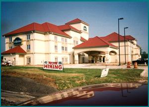 Arkansas today robert annenberg real estate developer - Olive garden fayetteville arkansas ...